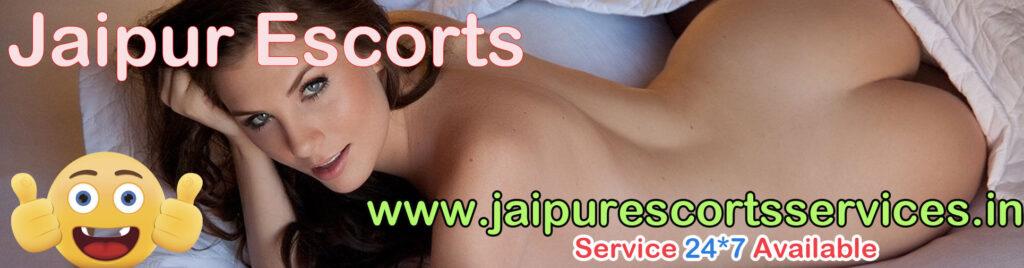 Russian Call Girl in jaipur